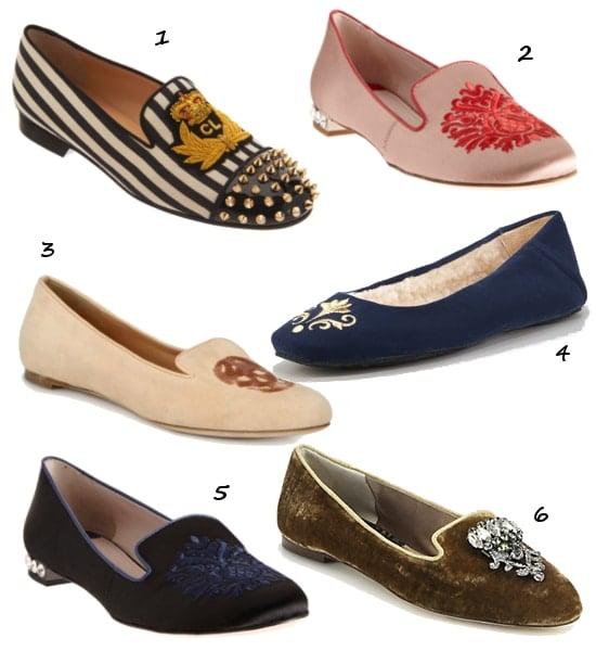 Flat-Slippers