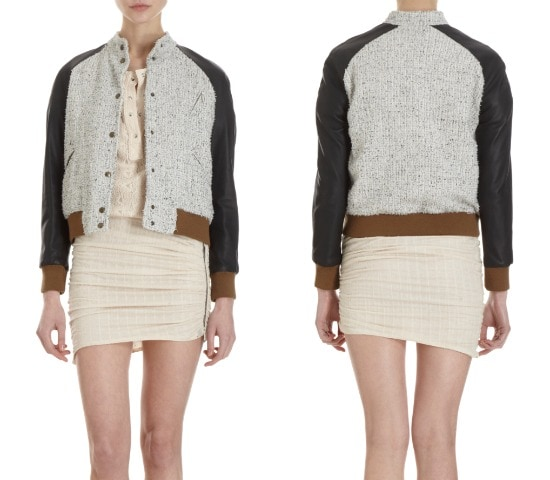 Roseanna Paris Jacket