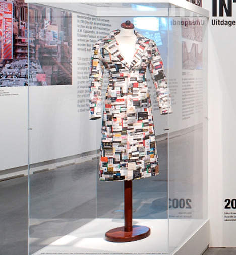 The world's most expensive coat