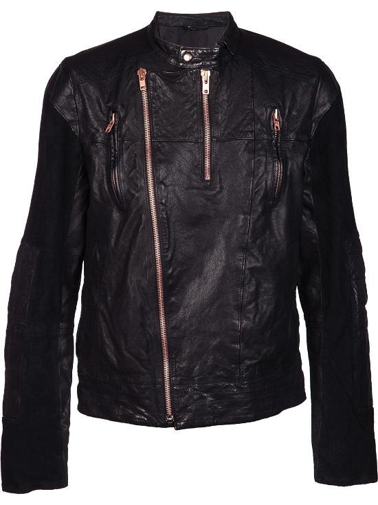 Avelon Dark Jacket