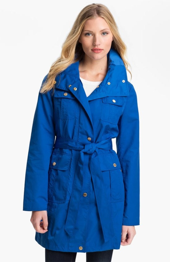 Ellen-Tracy-Fly-Front-Trench-Coat
