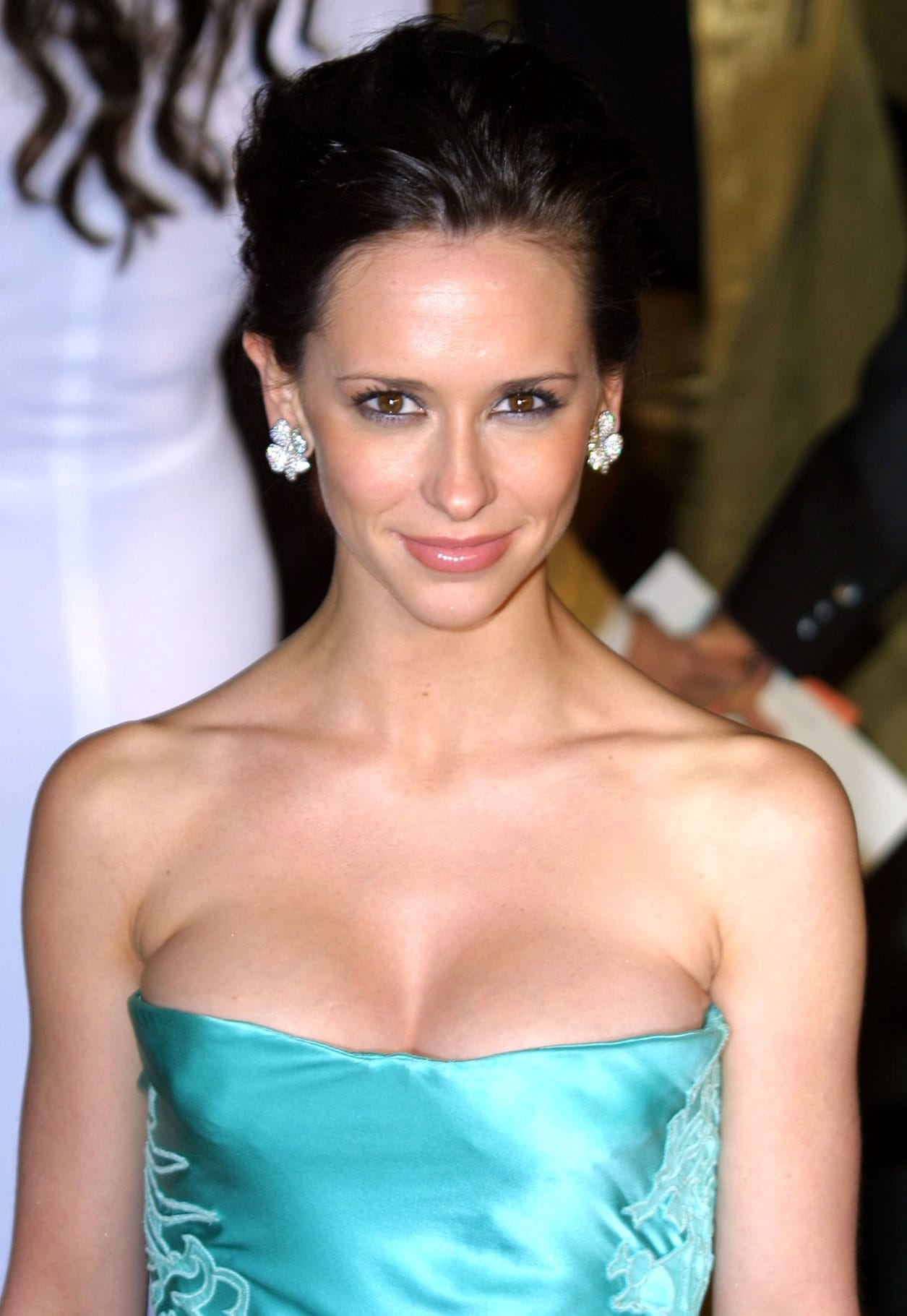 Jennifer Love Hewitt's bikini body and boobs made her a sex symbol in the 1990s