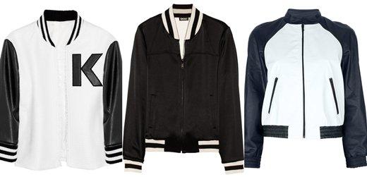 Varsity Jacket Set A