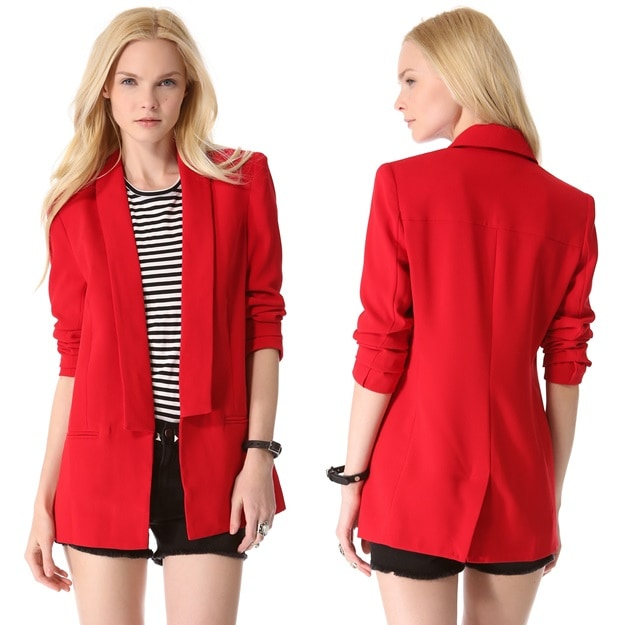 Bec and Bridge Romantico Blazer