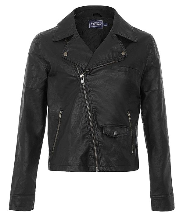 Topman Biker Jacket