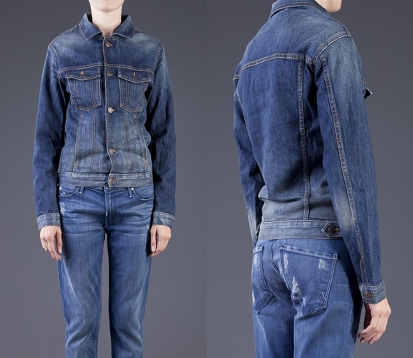 6397 Denim Jacket