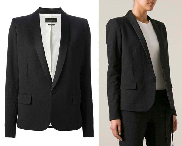 Isabel Marant Classic Blazer
