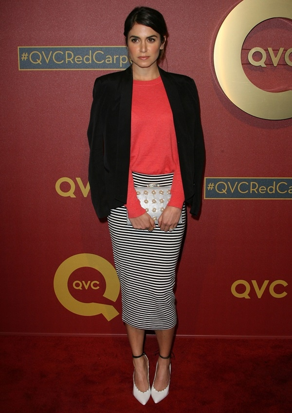 QVC Red Carpet Style Cocktail Party