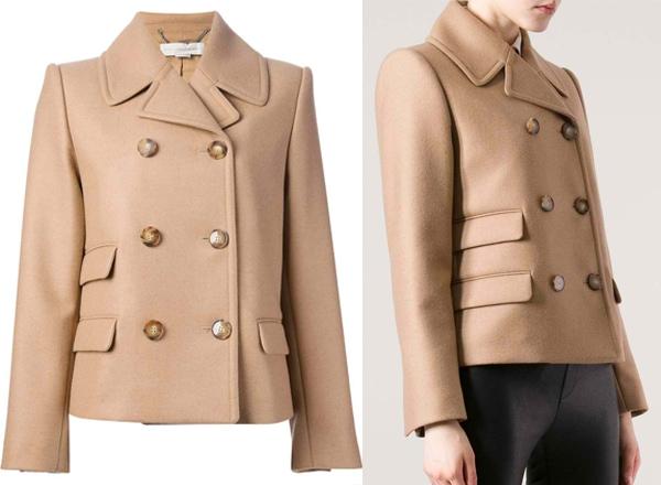 Stella McCartney Colette Jacket
