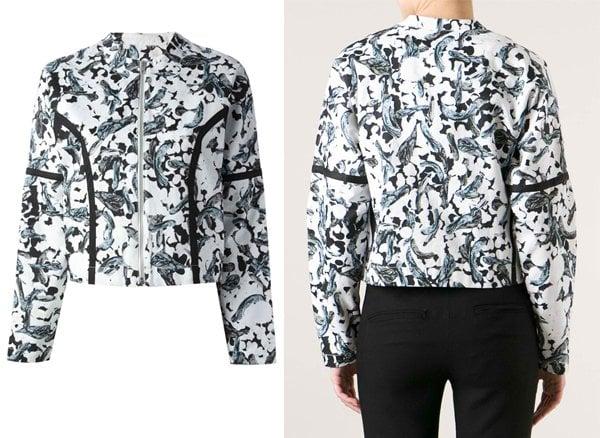 Sara Lundberg x Muuse Galaxy Jacket