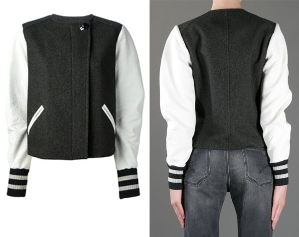 Isabel Marant Zenith Jacket
