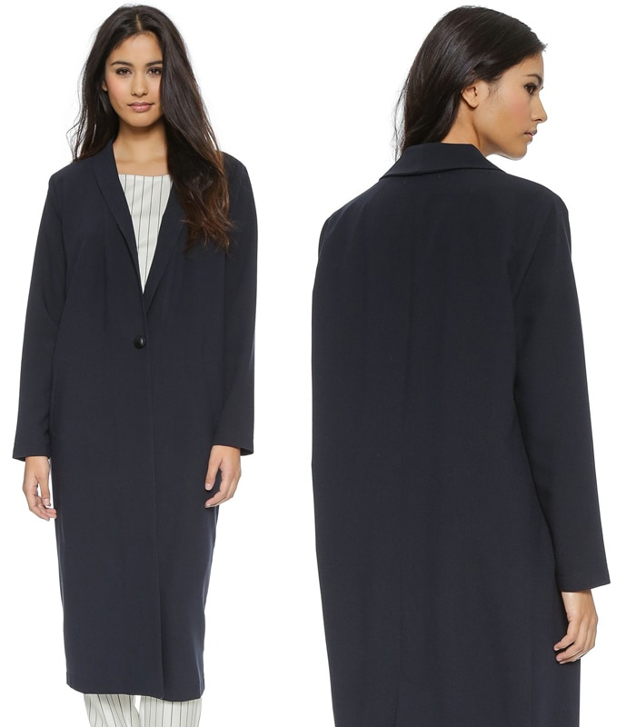 Lbt Lbt Blown Soft Blazer