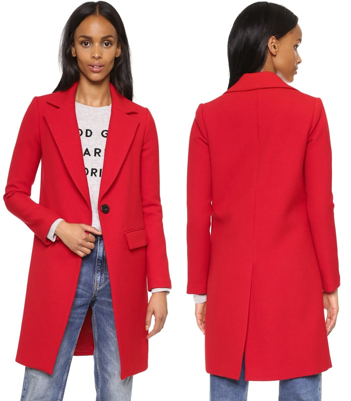 Milly Claudia Coat