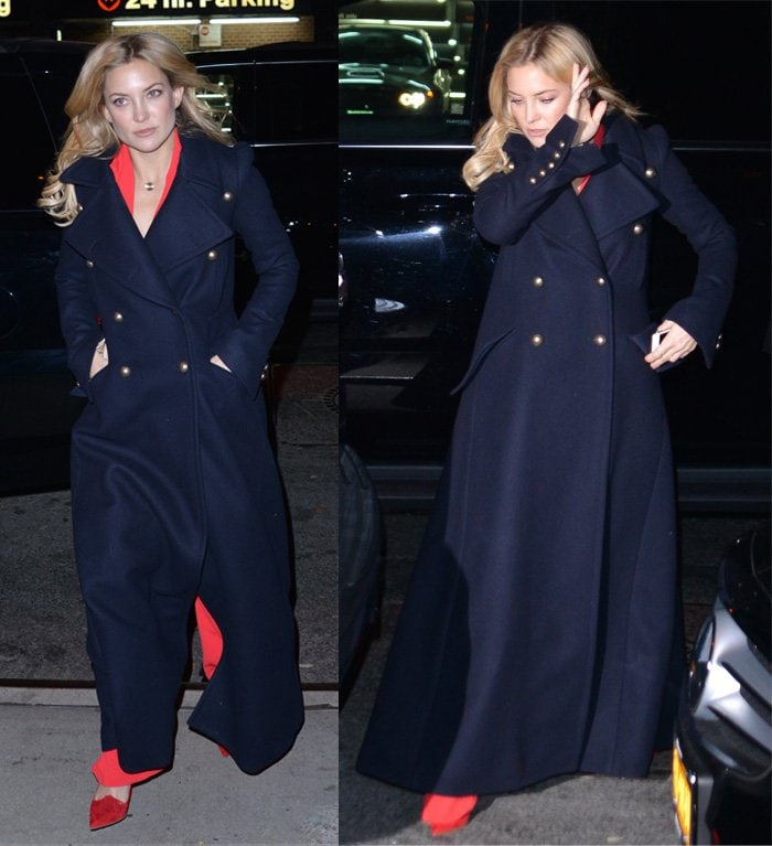 Kate Hudson Chloe Coat1