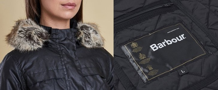 How to Spot Fake Barbour Jackets: 7 Easy Things to Check