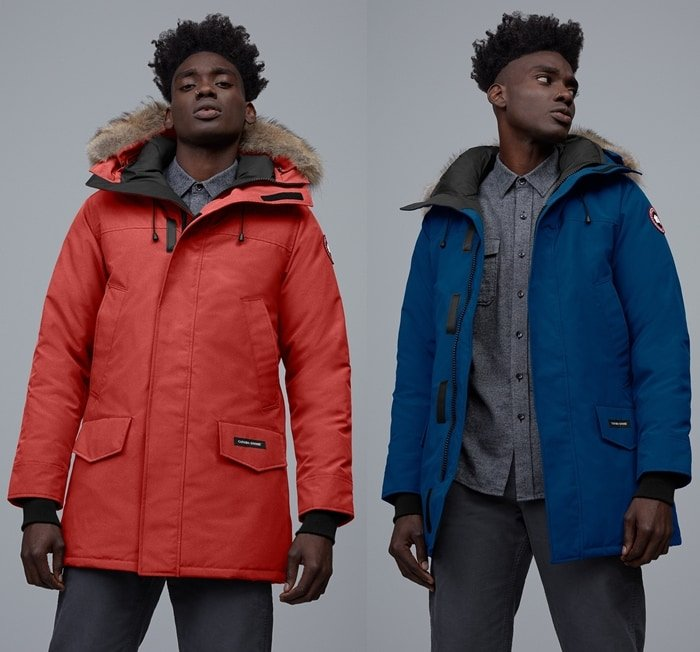 This stylish urban piece is similar to the Chateau and Banff parkas but is slightly longer for greater leg protection