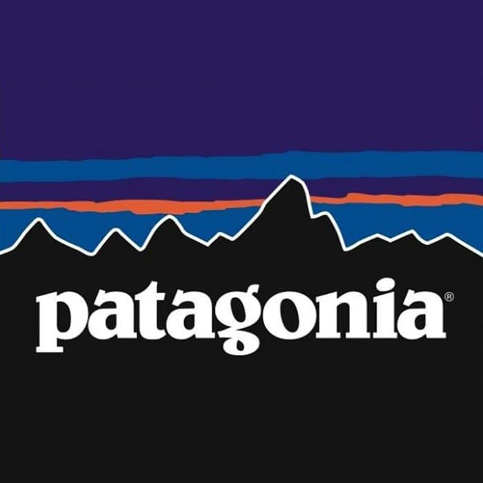 The Patagonia logo is a stylistic version of Monte Fitz Roy (also known as Cerro Chaltén, Cerro Fitz Roy, or simply Mount Fitz Roy), a mountain in Patagonia, on the border between Argentina and Chile