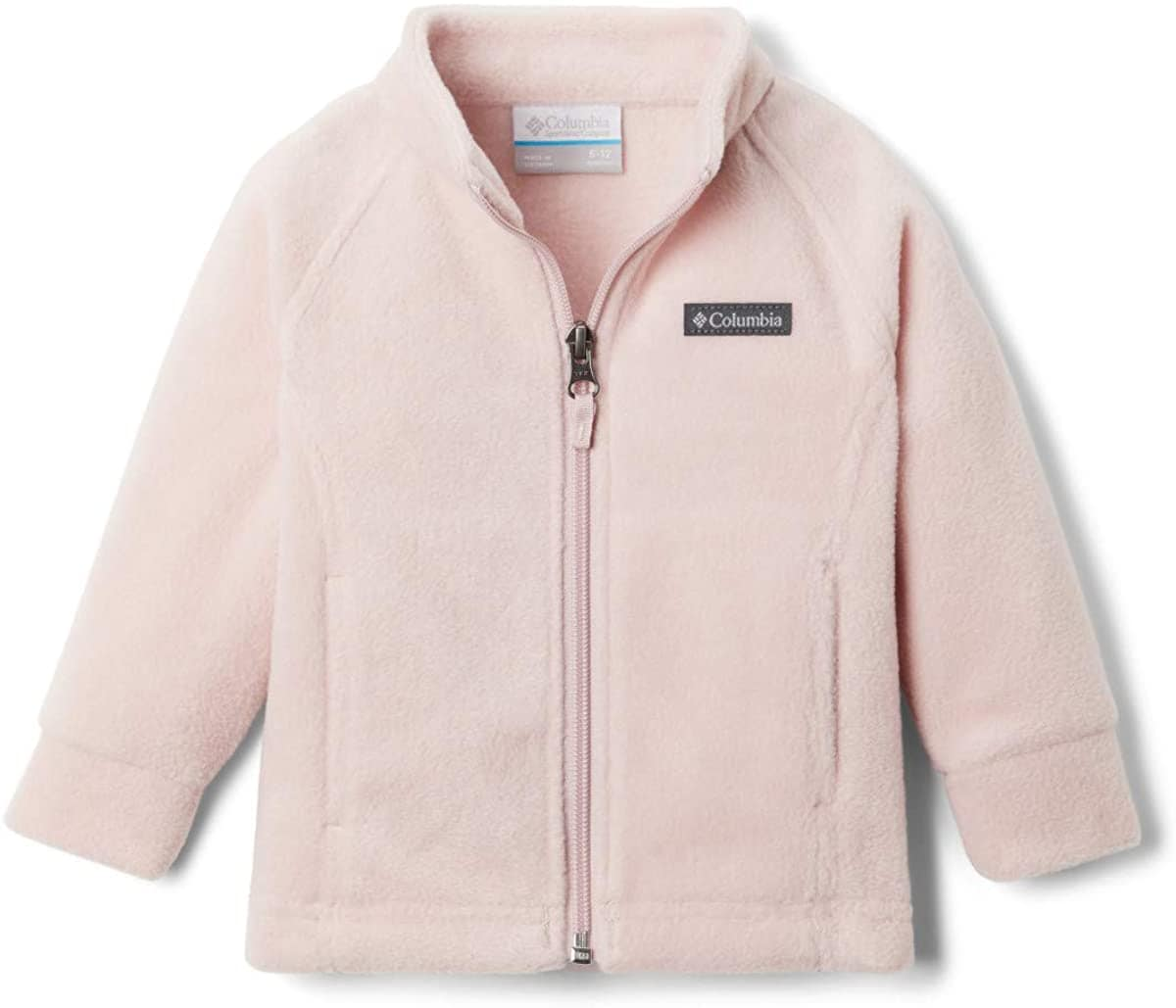 The Benton Springs for girls offers insulation in a versatile, everyday style