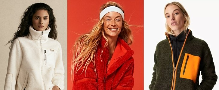 The 11 Best Fleece Jackets and Brands for Women in 2021