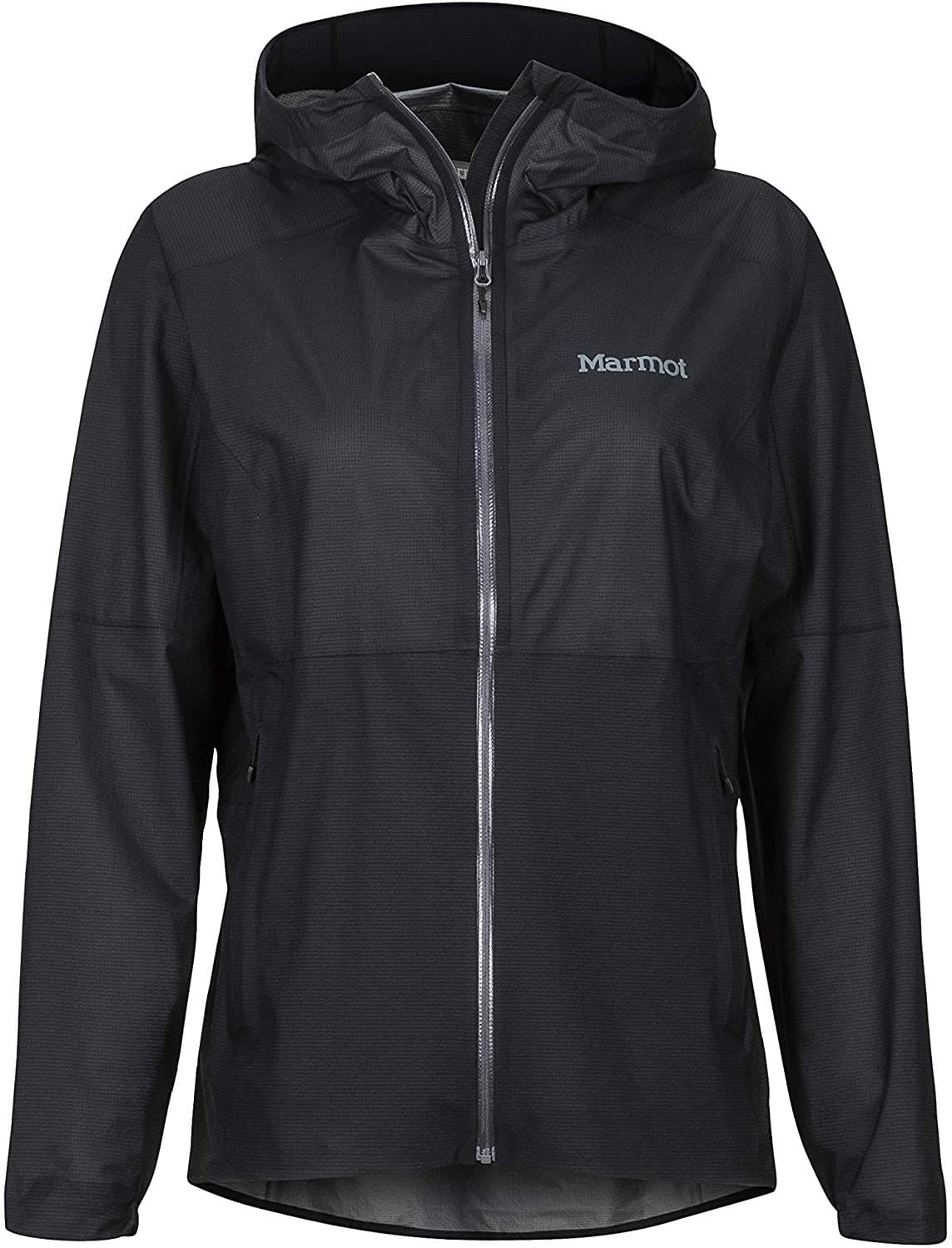 Weighing less than five ounces, the Marmot Bantamweight jacket is the perfect go-to rain jacket for on-the-go women