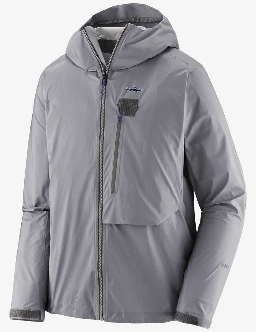 The Patagonia Ultralight Packable jacket is a lightweight jacket that's also waterproof, windproof, and breathable